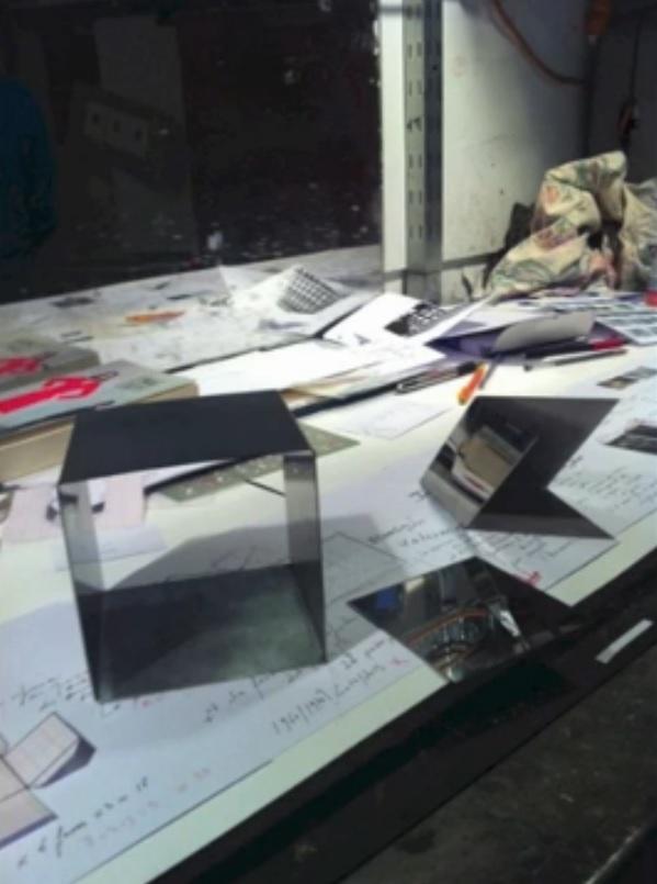 Portes ouvertes de l\'Atelier | - Atelier Damien Valero-